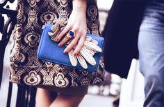 wunderschöne Farbe!