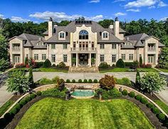 Ooltewah Tennessee  6 beds  7 baths  24000 sqft Price: $8900000 Presented by: Sotheby's Tenneesse by exclusive_mansions