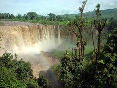 Konso Cultural Landscape, Ethiopia.