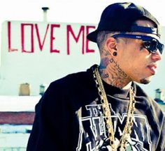 Kid Ink – Mercy (Freestyle) | New Music