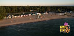 Home | Mai Tiki Resort east tawas Lighter Fluid, Lake Huron, Crystal Clear Water, Beach Chairs, Picnic Table, Playground, Dolores Park, Vacation Rentals, Travel
