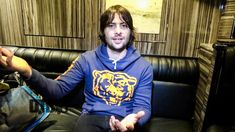Rooney's Robert Schwartzman - CRAZY TOUR STORIES Ep. 515