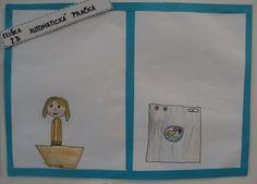 Automatická pračka - vynálezy ulehčující domácí práce