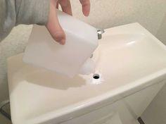 トイレのラクチン掃除法。重曹とクエン酸で、ズボラでもキレイをキープ - ニュースパス