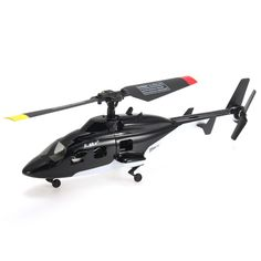 ESKY F150X 2.4G 4CH MINI 6 Axis Gyro Flybarless RC Helicopter With CC3D