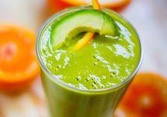 10 Amazing Avocado Smoothie Recipes