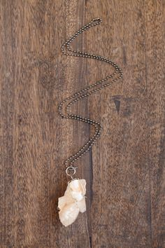DIY ornaments turned into necklaces #freepeople #DIY