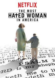 Najbardziej znienawidzona kobieta Ameryki Online (2017)
