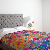 Found it at AllModern - Amy Sia Watercolour Ikat 3 Duvet Cover Colletion