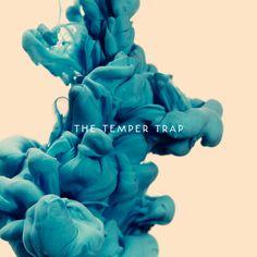 """Portada de 'The Temper Trap', el segundo disco de los australianos The Temper Trap. Pincha y escucha """"Rabbit Hole"""", una nueva canción"""