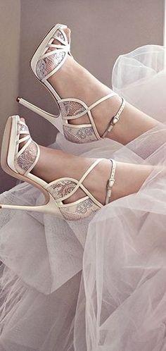 Jimmy Choo Bridal 2016