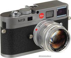 LEICA M9 with 1964 LEICA SUMMILUX 50mm f/1.4