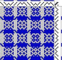 Weaving Designs, Weaving Projects, Weaving Patterns, Loom Weaving, Hand Weaving, Willow Weaving, Woven Fabric, Fabric Weaving, Pattern Drafting