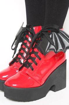03147a2da859 Iron Fist Clothing UK - Shoes - Footwear