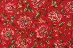 Waverly Isle fabric