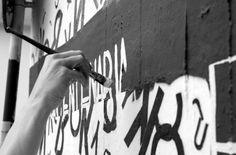 Opiemme, un viaggio di pittura e poesia | Bologna - ziguline