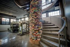 paper factory hotel - Google Search
