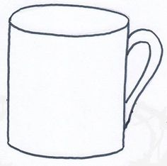 Horký čaj – tisk Zentangle, Crafts For Kids, Projects To Try, Activities, Winter, Creative Crafts, Creativity, Mugs, Carnavals