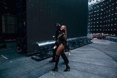 Beyoncé  Formation World Tour Hampden Park  Glasgow Scotand 7th July 2016
