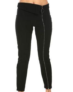 📌Siyah Bacak Boy Fermuar Detaylı Pantolon 🏷53,99₺ ℹ️36, 40, 42, 44 bedenleri mevcuttur. 🌏www.anindagiyim.com/urun/siyah-bacak-boy-fermuar-detayli-pantolon ☎️ 0212 438 73 25 ✅ Kapıda Ödeme ✅ Ücretsiz Kargo #moda #giyim #alışveriş #kadıngiyim #stil #trend #fashion #style #siyah #pantolon #siyahpantolon #fermuarlıpantolon #black #pants #blackpants #yenisezon #indirim #ücretsizkargo #model Black Jeans, Model, Pants, Fashion, Trouser Pants, Moda, Trousers, Fashion Styles