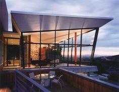 Thomas Shafer Architects