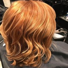 45+Inspirational+Red+and+Blonde+Hair+–+Trend+Ideas+for+2017