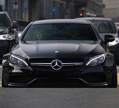 Mercedes C Tuning