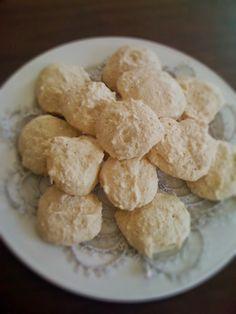 Alessandra Zecchini: Amaretti macarons