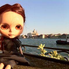 Goo in Venice #blythe