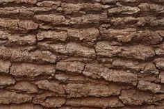 How to Make Fake Tree Bark