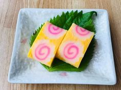 Bento Recipes, Bento Box Lunch, Sushi, Watermelon, Fruit, Tableware, Ethnic Recipes, How To Make, Food