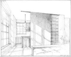 Tribeca Apartment, New York | Ferguson & Shamamian