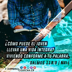SALMO 119:9 http://siembracr.wixsite.com/siembracr
