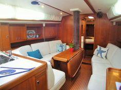 2000 Nautor Swan 44 Sail Boat For Sale - www.yachtworld.com