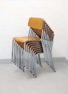 Embru Gustav Hassenpflug Stühle, Bauhaus Bauhaus, Bar Stools, Chair, Interior, Inspiration, Furniture, Home Decor, Gliders, Pipes