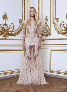 Givenchy 2010-11 Haute Couture
