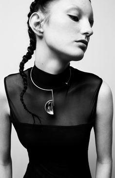 Sofia Eriksson   ARC necklace 02