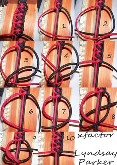 Cool bracelet with X-factor theme.You can use any theme.Its really have a lot ideas in the world.A lot!