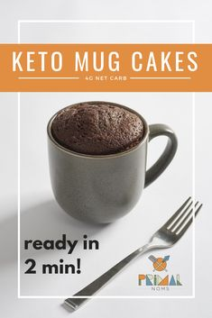 Get delicious and moist chocolate mug cakes online here. We offer simple, sweet, and delicious low carb & sugar free chocolate mug cakes online. Moist Chocolate Mug Cake, Chocolate Mug Cakes, Sugar Free Chocolate, Keto No Bake Cheesecake, Brownie In A Mug, Keto Mug Cake, Keto Brownies, Low Carb Desserts, Savoury Cake
