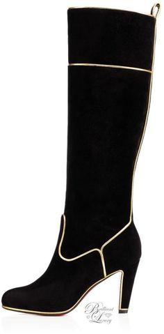 028fb441db2d Модная Обувь, Подростковая Мода, Модели, Подиумная Мода, Обувь От Christian  Louboutin,