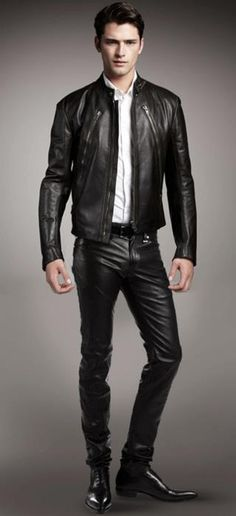 ideal leather youth