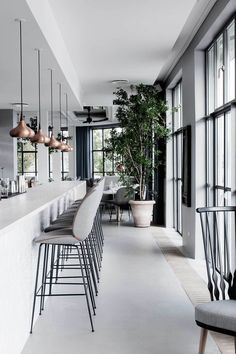 """<p>The Standard Copenhagen's redesign as a """"new cultural and gastronomic landmark"""" is another example of Denmark's mastery in modern architecture. Danish restauranteur Claus Me"""