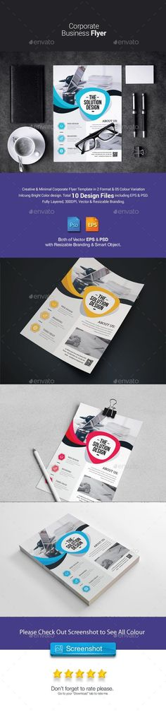 Buy Flyer by DreamLab-bd on GraphicRiver. Flyer print dimension with bleeds. Well Layered Organised PSD and EPS Files, CMYK , Print ready, Corporate Business, Business Flyers, Print Design, Graphic Design, Text Fonts, Business Flyer Templates, Print Templates, Artist At Work, All The Colors
