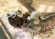 Corpse Cart II