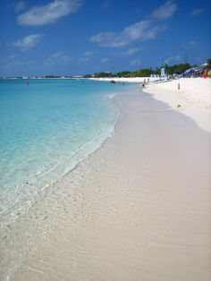 7 Mile Beach, Grand Cayman (this is the exact spot on the beach where Chris & I stayed)