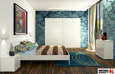 Mit Weißen Schlafzimmermöbel Lässt Sich Der Raum Immer Wieder Neu In Szene  Setzen   Gefunden Bei
