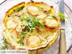 Your favorite recipe source for healthy food [Paleo, Vegan, Gluten free] Vegetarian Recipes, Cooking Recipes, Healthy Recipes, Convenience Food, Eating Habits, Quiches, Cooking Time, I Foods, Vegetable Pizza