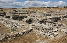 5 ancient sites of the Hittite Empire – HeritageDaily – Heritage & Archaeology News