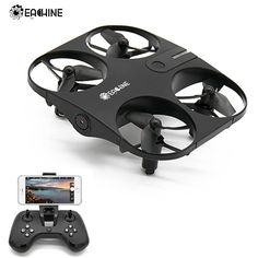 eachine windmill wifi fpv with hd camera optical flow altitude hold mode rc quadcopter Post Office, Wifi, Electronic Outlet, Rc Drone, Drones, Drone Quadcopter, Moving Photos, The Originals, Technology