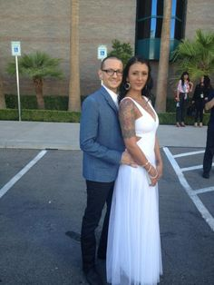 Chester and Talinda